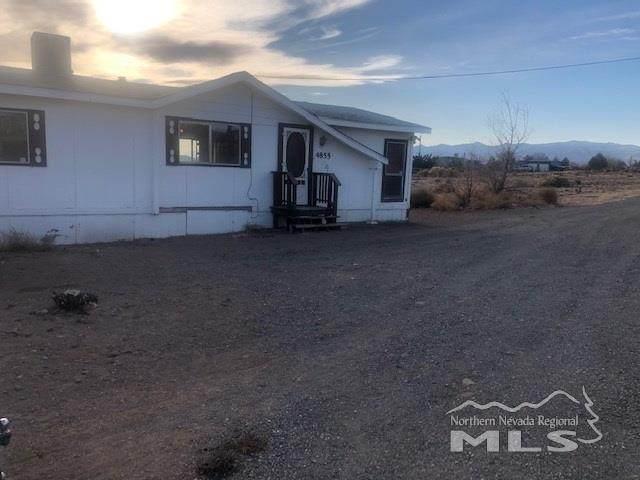 4855 Osage Drive, Stagecoach, NV 89429 (MLS #200015947) :: Ferrari-Lund Real Estate
