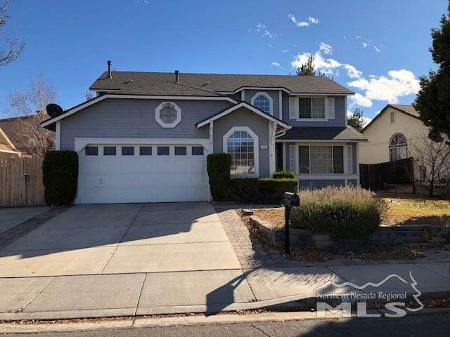 330 Kilborne Ave, Reno, NV 89509 (MLS #200015950) :: Vaulet Group Real Estate