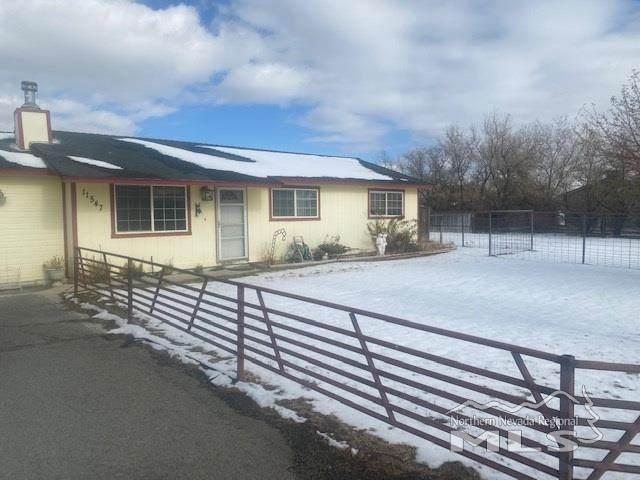 11547 Tupelo, Reno, NV 89506 (MLS #200016089) :: Chase International Real Estate