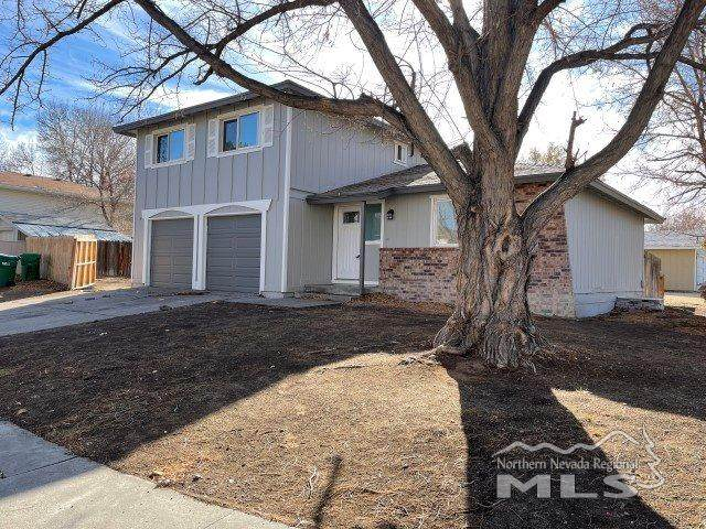 1110 Autumn Hills Drive, Reno, NV 89511 (MLS #200016094) :: Vaulet Group Real Estate