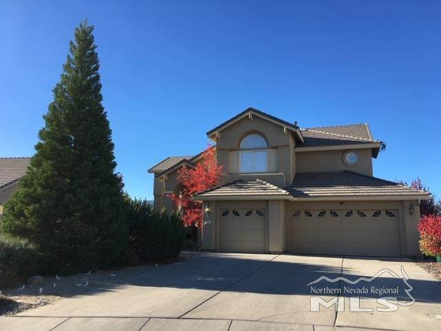7264 Glenmore, Reno, NV 89523 (MLS #200016211) :: Ferrari-Lund Real Estate