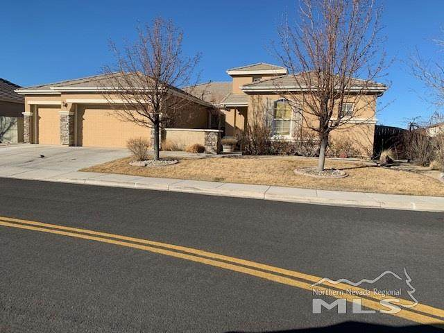 1795 Gold Belt Dr, Reno, NV 89521 (MLS #200016312) :: Theresa Nelson Real Estate