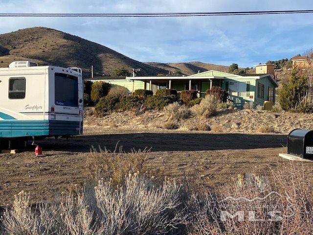 3620 Granite, Wellington, NV 89444 (MLS #200016380) :: NVGemme Real Estate