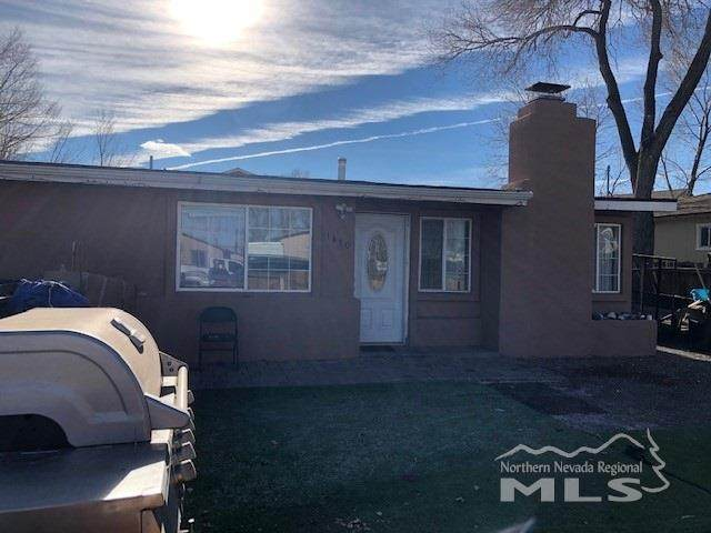 1470 Riley, Reno, NV 89502 (MLS #200016743) :: NVGemme Real Estate