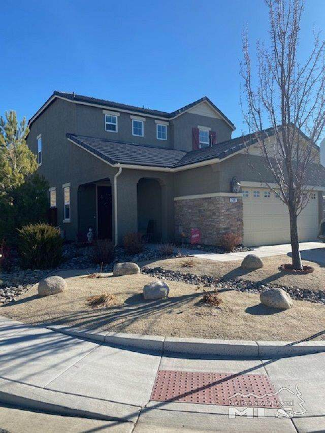 2937 Garda Court, Sparks, NV 89434 (MLS #200017098) :: Colley Goode Group- eXp Realty