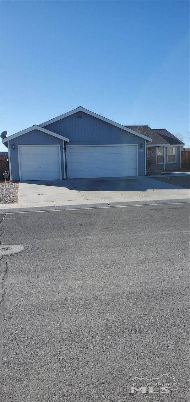 2619 Elizabeth Parkway, Fallon, NV 89406 (MLS #200017112) :: Colley Goode Group- eXp Realty