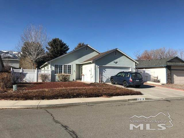 3818 Alexa Way, Carson City, NV 89706 (MLS #210000265) :: Theresa Nelson Real Estate