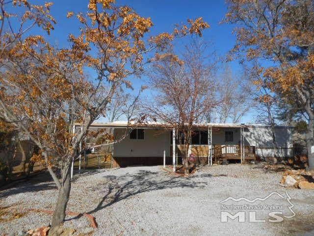 575 Big Knob Drive, Sparks, NV 89433 (MLS #210000304) :: Ferrari-Lund Real Estate