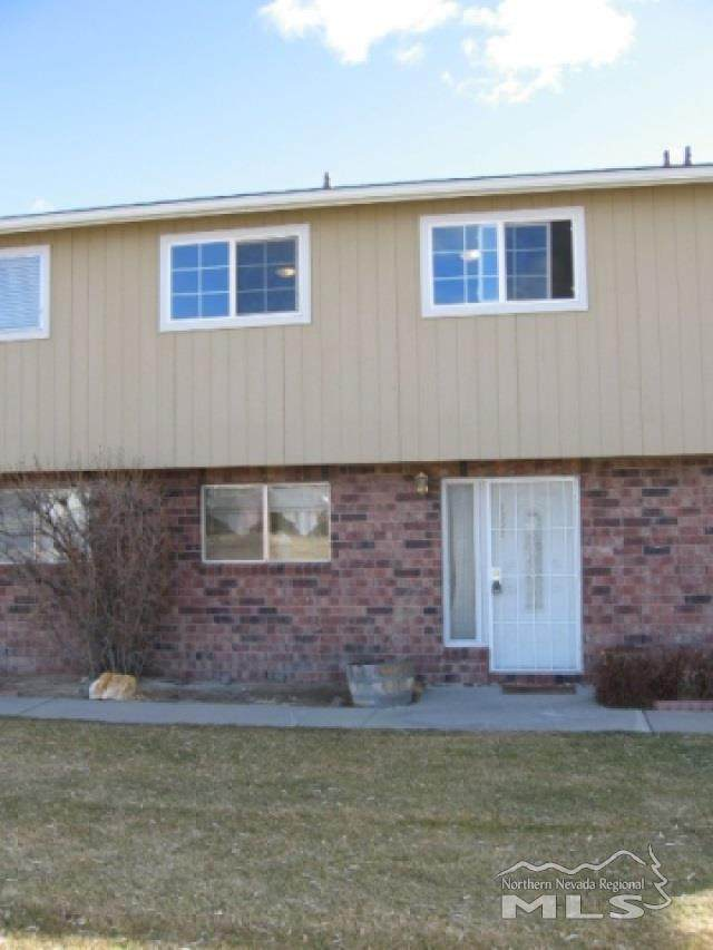 1302 S Green Court, Carson City, NV 89701 (MLS #210000321) :: The Mike Wood Team