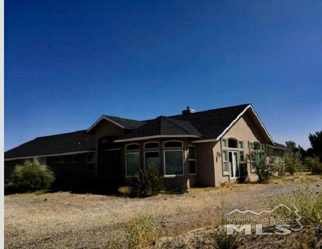 7475 Brothers Ln, Washoe Valley, NV 89704 (MLS #210000339) :: Craig Team Realty