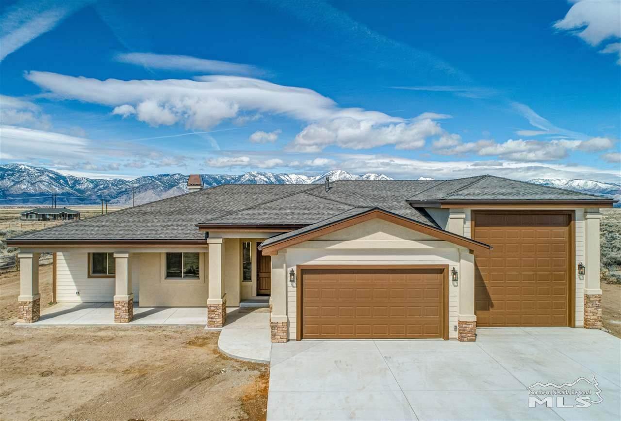 11 Sierra View Drive - Photo 1