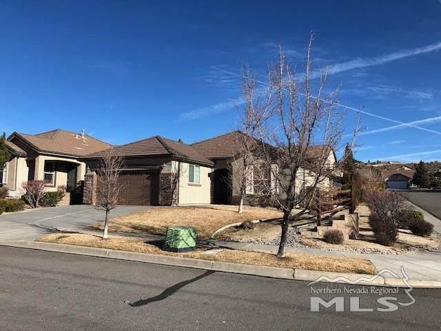 1310 Meridian Ranch, Reno, NV 89523 (MLS #210000491) :: Theresa Nelson Real Estate