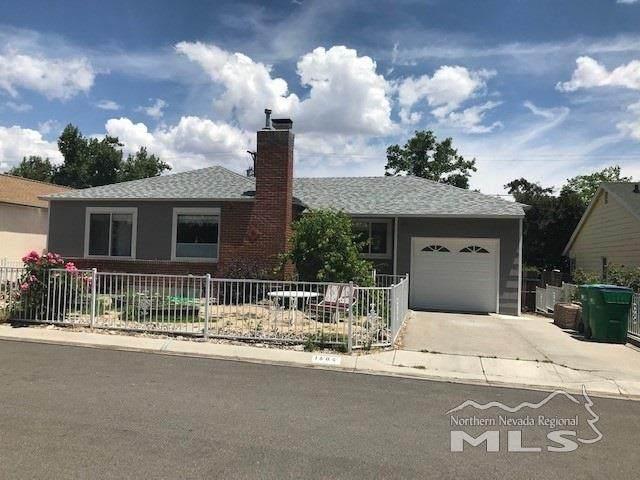 1686 Watt, Reno, NV 89509 (MLS #210000643) :: Chase International Real Estate