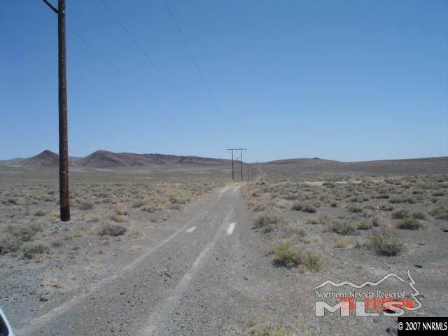 Trinity T24-R28-S13, Fallon, NV 89406 (MLS #210000707) :: Vaulet Group Real Estate