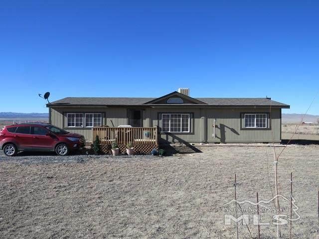 22265 Topaz Lake Rd, Lovelock, NV 89419 (MLS #210000733) :: NVGemme Real Estate
