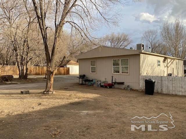 160 E 1st Avenue, Sun Valley, NV 89433 (MLS #210000883) :: Theresa Nelson Real Estate