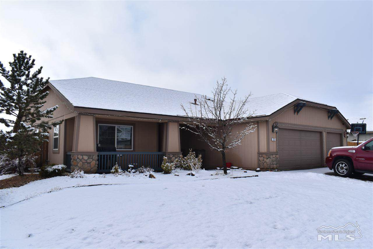 727 Clydesdale Dr - Photo 1