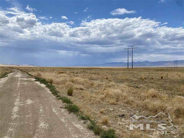 08 Beowawe Valley, Crescent Valley, NV 89821 (MLS #210001208) :: NVGemme Real Estate