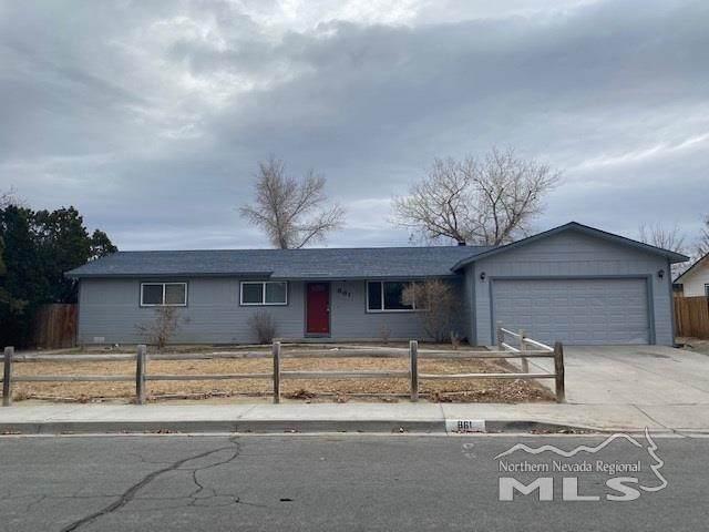 861 C Street, Fernley, NV 89408 (MLS #210001644) :: NVGemme Real Estate