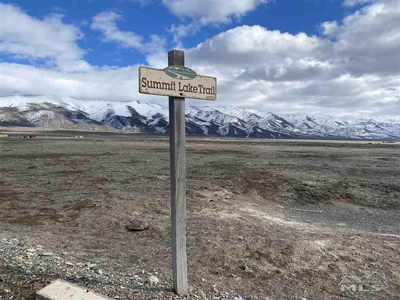 22800 Summit Lake Trail - Photo 1