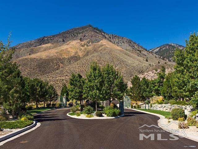 2929 Childs Canyon Drive, Genoa, NV 89411 (MLS #210002088) :: NVGemme Real Estate