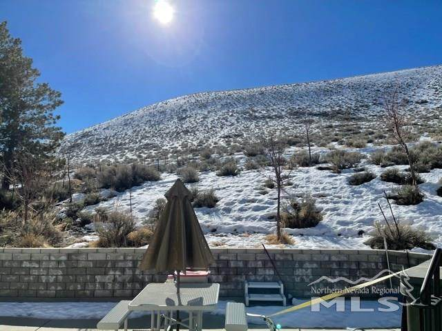 1520 N2, Carson City, NV 89703 (MLS #210002183) :: Craig Team Realty
