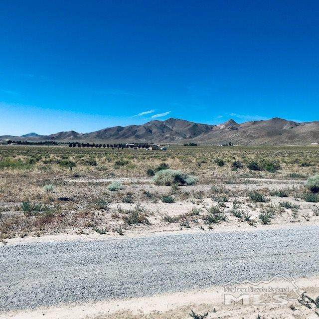 39 Mason Pass Road, Yerington, NV 89447 (MLS #210002614) :: Colley Goode Group- eXp Realty