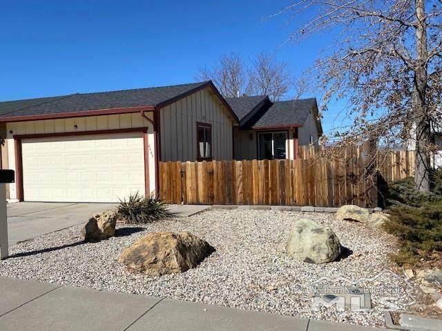 6465 Lotus St, Reno, NV 89503 (MLS #210002731) :: Chase International Real Estate