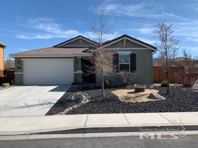 11490 Verazae Dr, Reno, NV 89521 (MLS #210002756) :: Chase International Real Estate