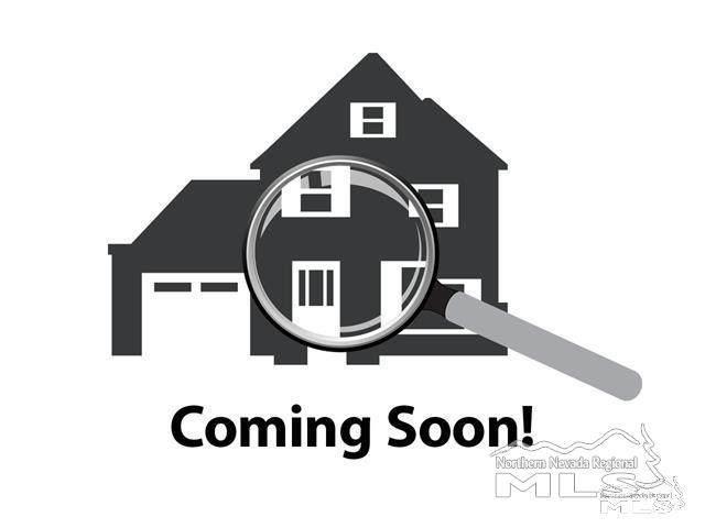 9275 Ogden Trail, Sparks, NV 89441 (MLS #210002816) :: Chase International Real Estate