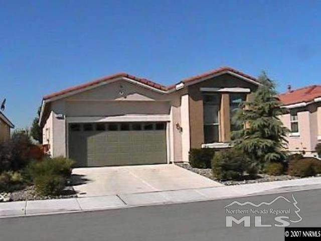 1515 Veneto, Sparks, NV 89434 (MLS #210002953) :: Morales Hall Group
