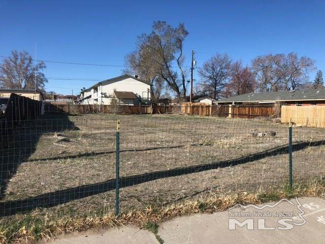 2026 I Street, Sparks, NV 89431 (MLS #210004088) :: NVGemme Real Estate