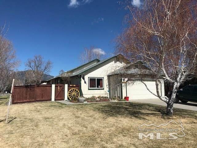 1762 Clover Ct., Minden, NV 89423 (MLS #210004332) :: NVGemme Real Estate