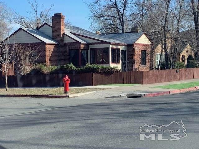 450 Reno Ave & 800 S. Arlington Avenue - Photo 1