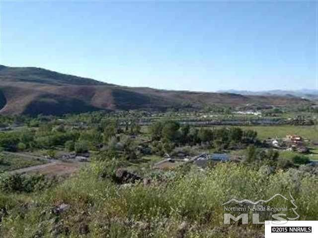 20185 Gildesgard Ranch, Reno, NV 89521 (MLS #210005066) :: Morales Hall Group
