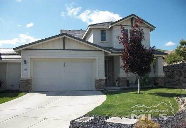5900 Quintessa Court, Sparks, NV 89436 (MLS #210005074) :: Morales Hall Group