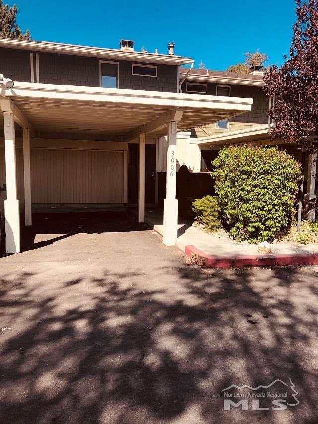 3006 Eastshore Pl., Reno, NV 89509 (MLS #210005136) :: Chase International Real Estate