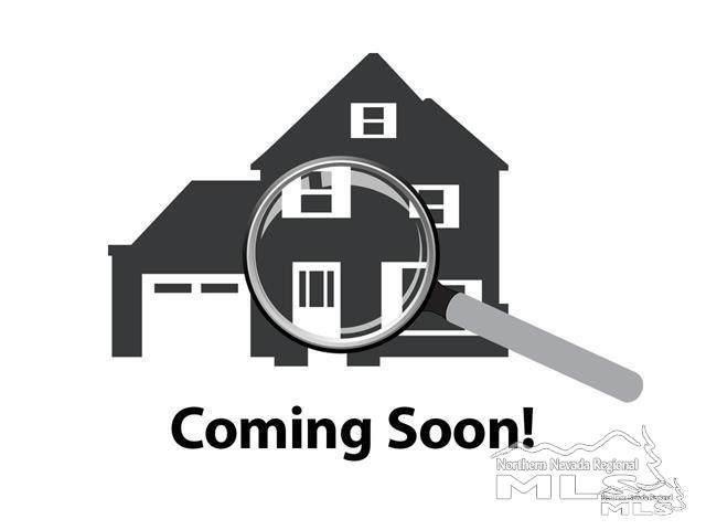 3910 Desert Fox  Drive, Sparks, NV 89436 (MLS #210005198) :: Vaulet Group Real Estate