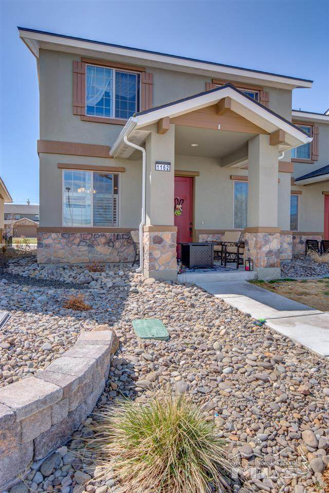 1162 Montevideo, Minden, NV 89423 (MLS #210005318) :: Craig Team Realty