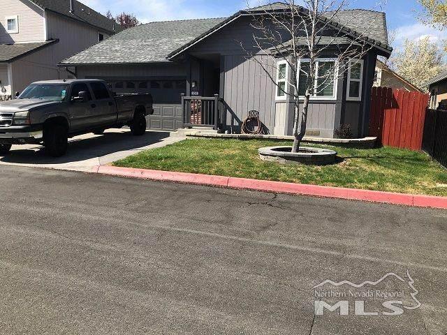 454 Len Circle, Reno, NV 89511 (MLS #210005356) :: Theresa Nelson Real Estate