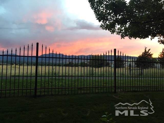 900 S Meadows Pkwy #5312, Reno, NV 89521 (MLS #210005433) :: Morales Hall Group
