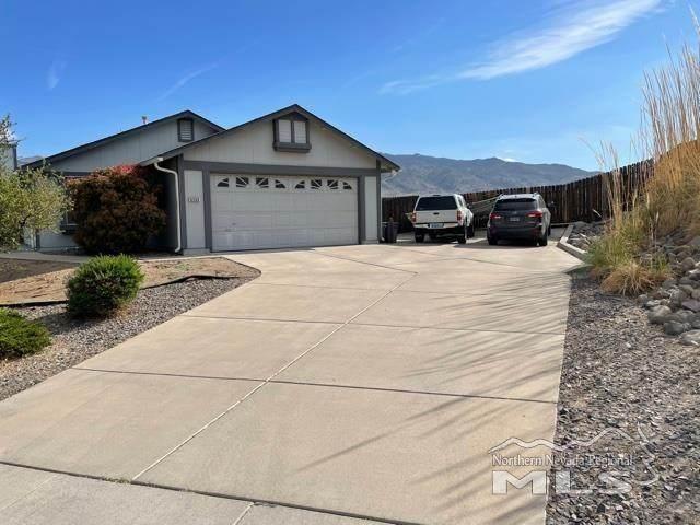 6568 Fall River, Reno, NV 89523 (MLS #210006179) :: The Mike Wood Team