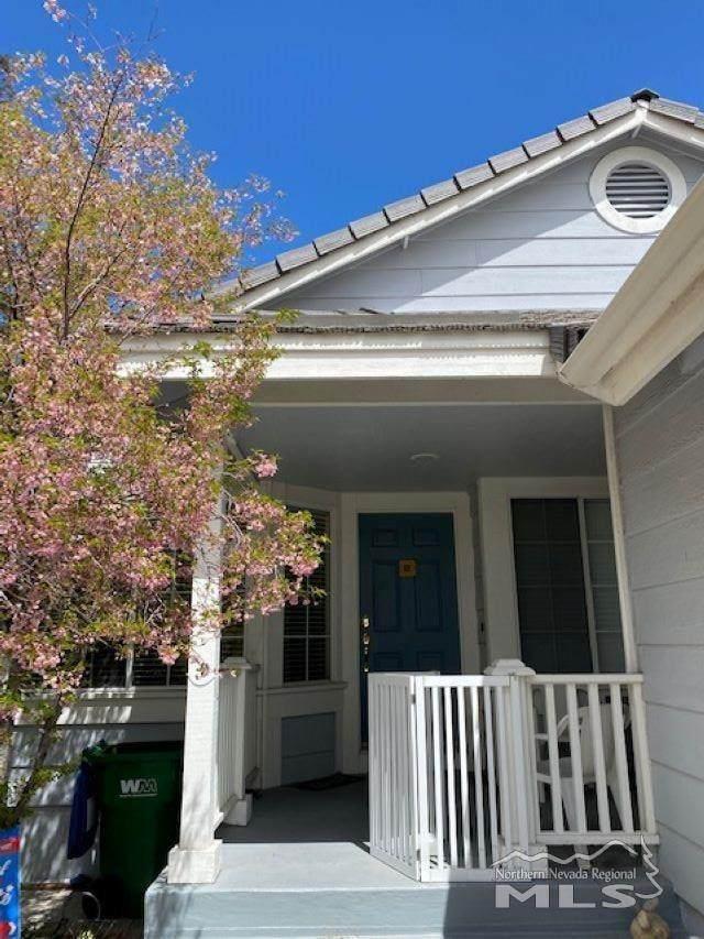 999 Ridgeview, Reno, NV 89511 (MLS #210006496) :: Chase International Real Estate