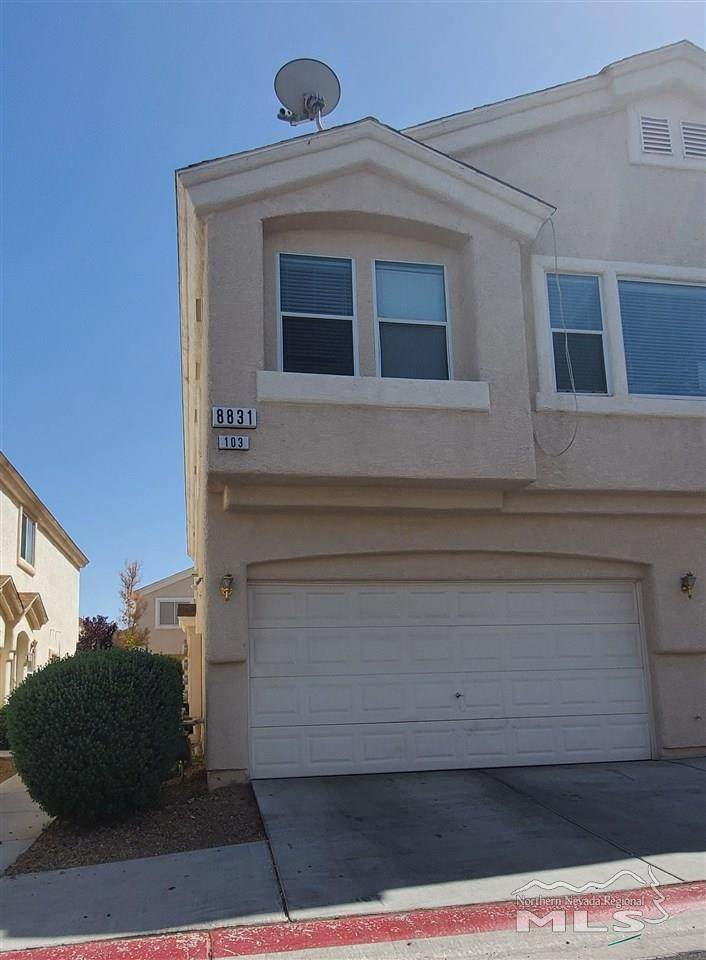 8831 Roping Rodeo Ave - Photo 1