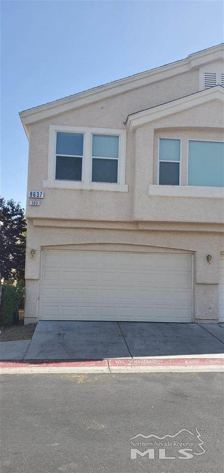 8637 Roping Rodeo Ave - Photo 1