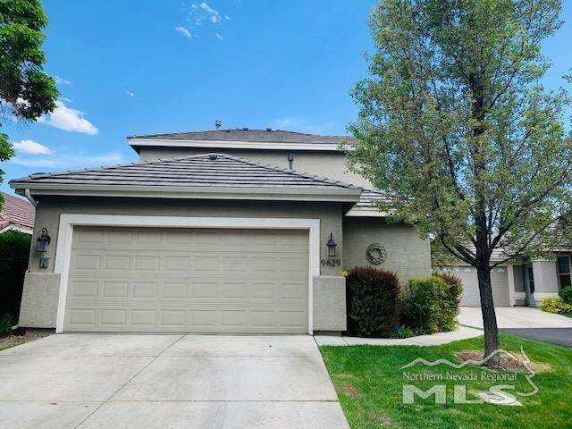 9629 Otter Way, Reno, NV 89521 (MLS #210006693) :: Craig Team Realty