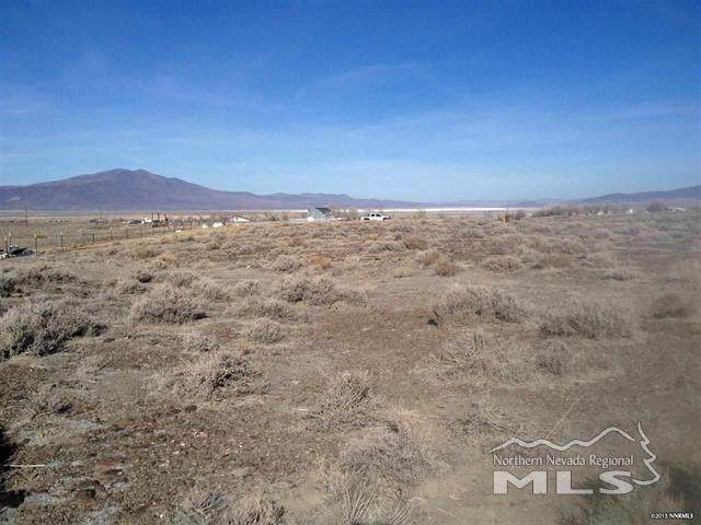 4215 Smith, Fernley, NV 89408 (MLS #210007142) :: Colley Goode Group- eXp Realty