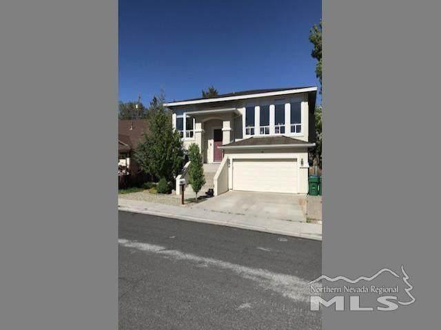 561 Tarn Way, Reno, NV 89503 (MLS #210007414) :: The Mike Wood Team