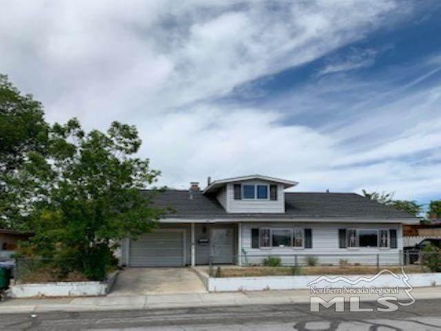 975 Southworth Drive, Reno, NV 89512 (MLS #210007495) :: Theresa Nelson Real Estate