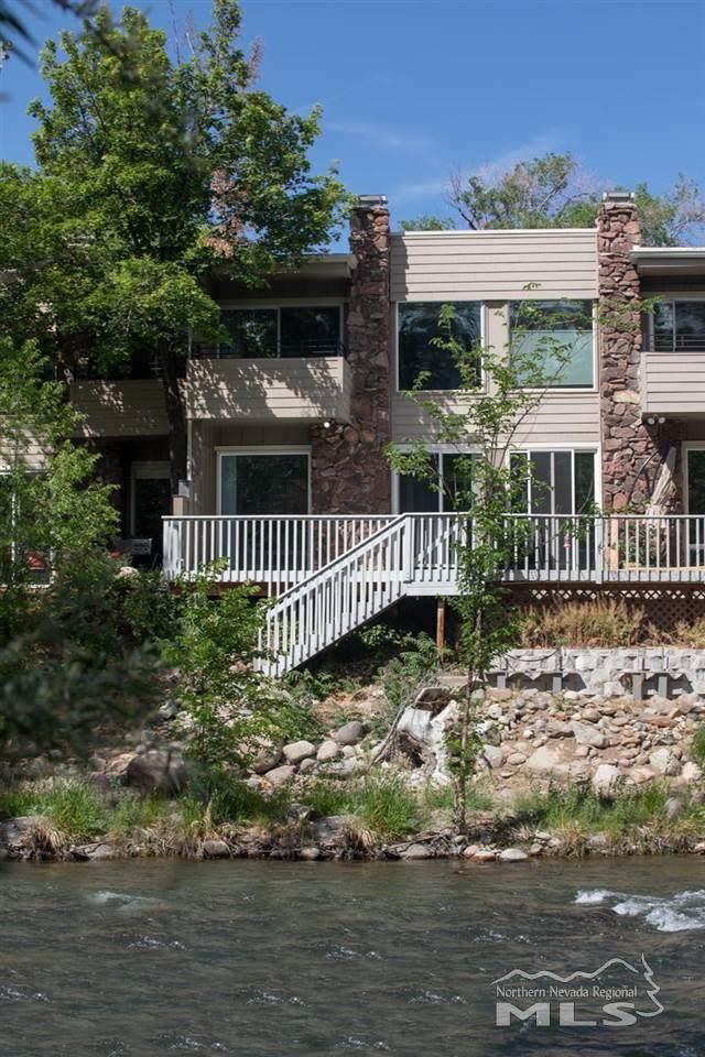 1338 Jones St #1338, Reno, NV 89503 (MLS #210007554) :: Chase International Real Estate